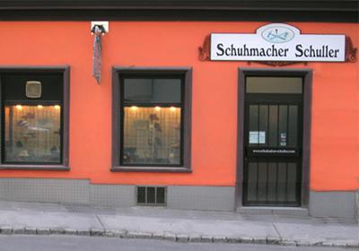 Schuster in Wien